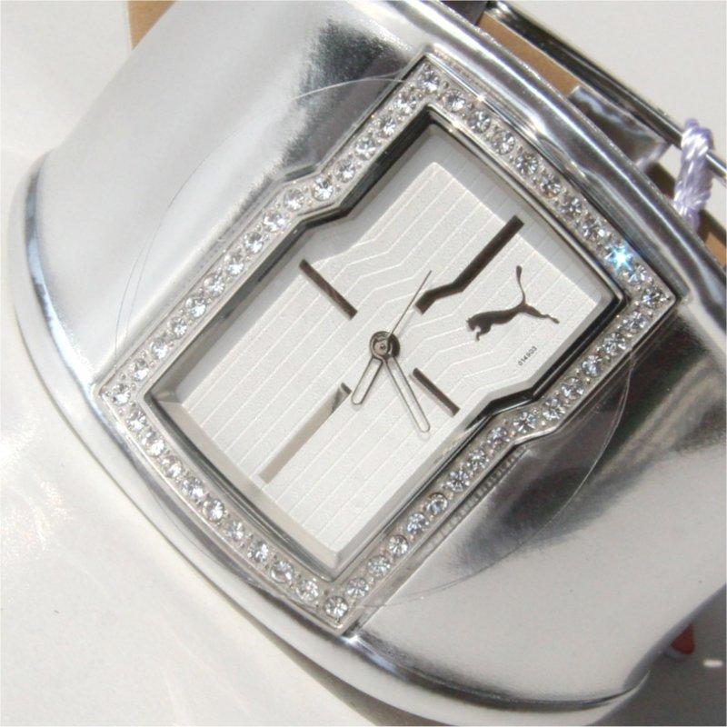 Puma-Damen-Uhr-SHINE-4420055-NEU-UVP-89-90-Euro