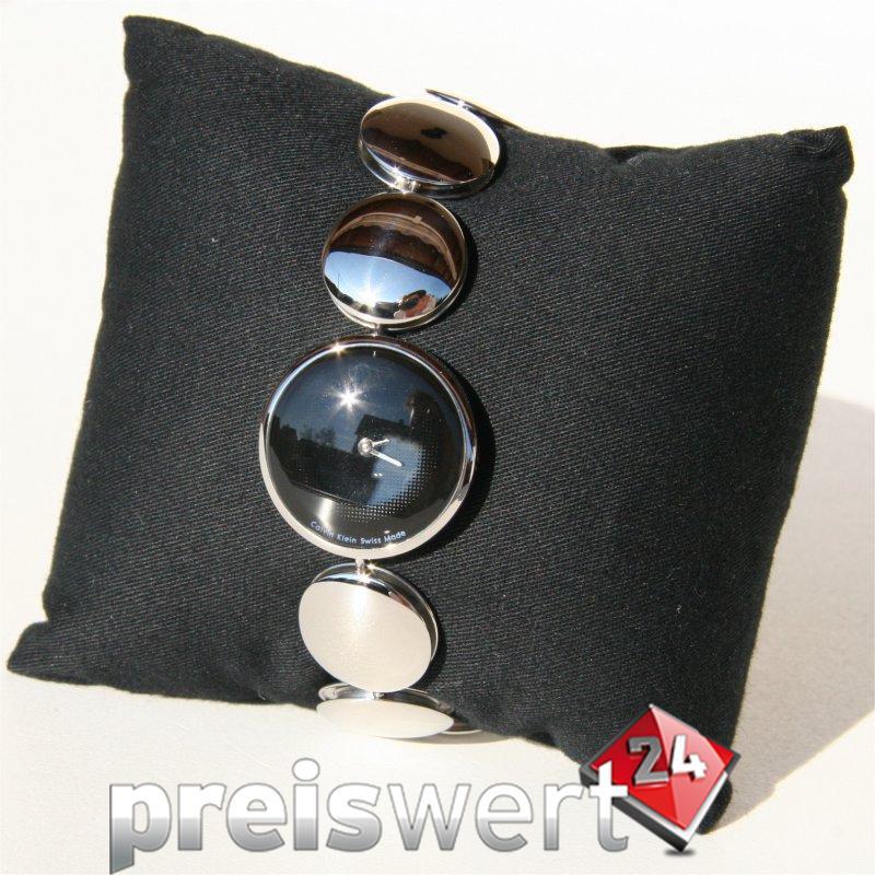 calvin klein ck damen uhr k3623330 neu uvp 180. Black Bedroom Furniture Sets. Home Design Ideas