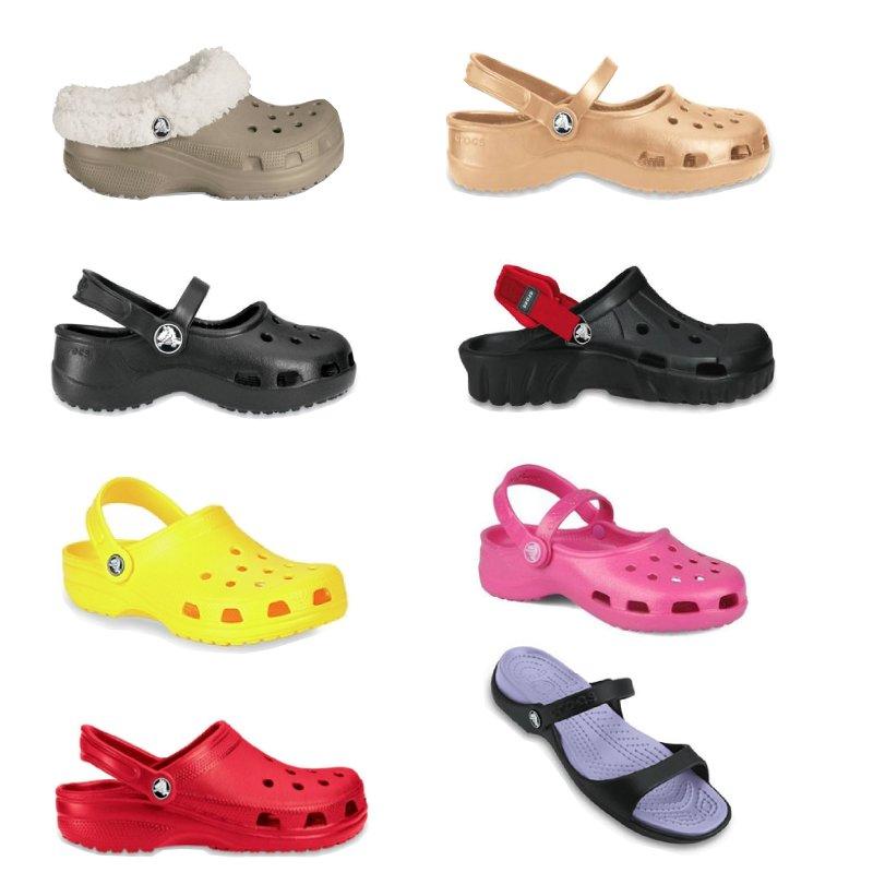 Crocs damen angebote auf Waterige