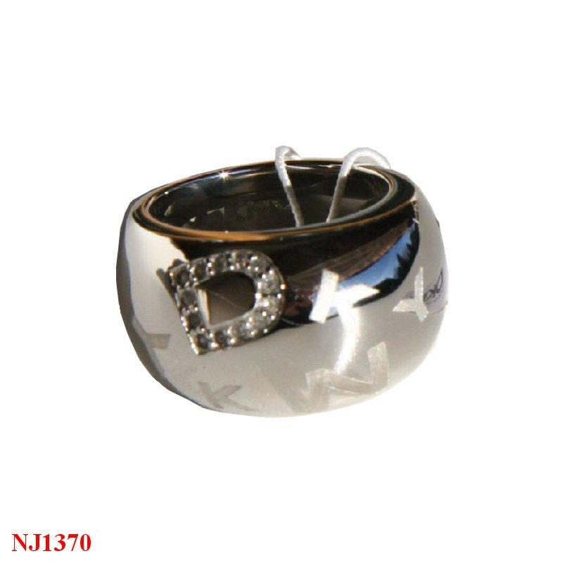 DKNY-Damen-Ring-2-Modelle-zur-Auswahl-NJ1307-NJ1370-NEU