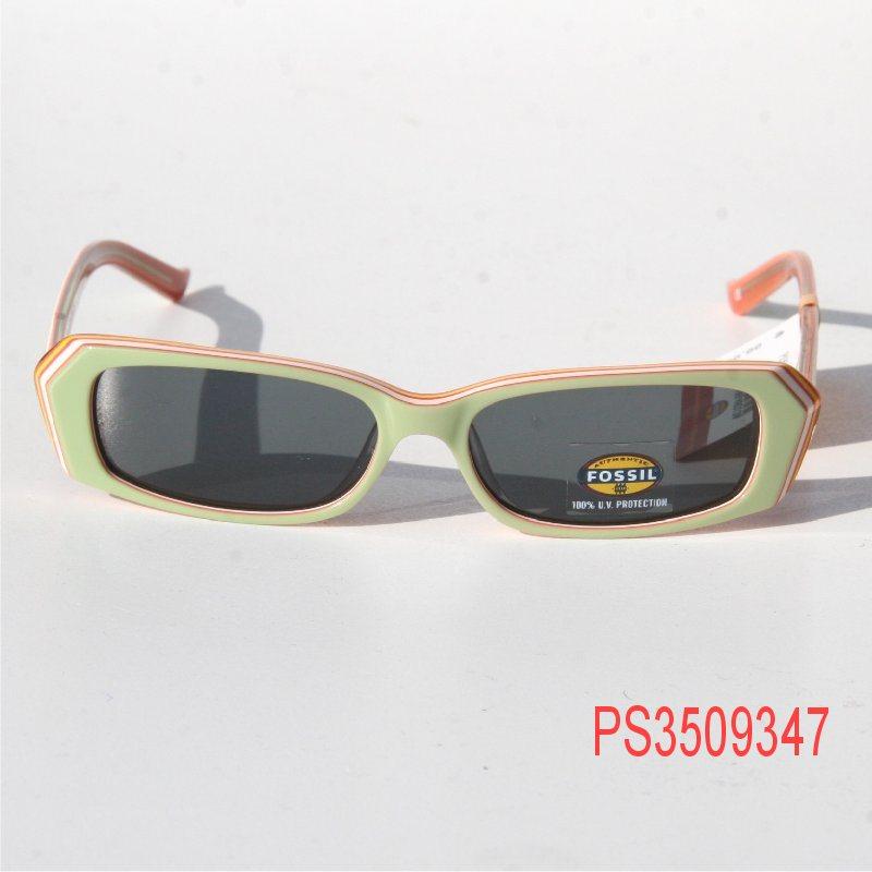Fossil Sonnenbrille Vera Cruz Kiwi PS3509347 NEU